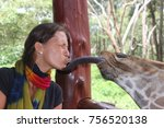 nairobi  kenya   april 17  2013 ... | Shutterstock . vector #756520138