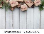Christmas Presents And Gift...