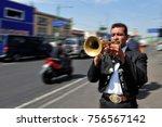 mexico city   feb 24 2010 ...   Shutterstock . vector #756567142