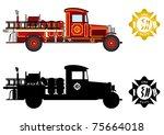 Fireman Transportation 8