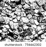 Vector Sea Stones Background....