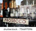 bologna  italy   circa... | Shutterstock . vector #756697096