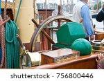riga  latvia   july 26  regatta ... | Shutterstock . vector #756800446