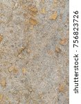 rock sample close up for... | Shutterstock . vector #756823726