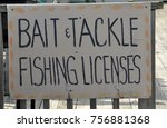 Bait And Tackle And Fishing...