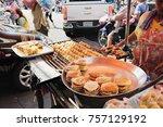 bangkok  thailand   december 22 ...   Shutterstock . vector #757129192
