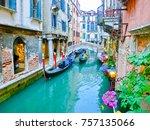 Venice  Italy   May 04  2017 ...