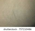 leather textiles fabric gold...   Shutterstock . vector #757210486