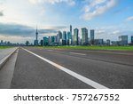 cityscape and skyline of... | Shutterstock . vector #757267552