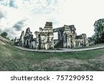 Small photo of Historic buildings that exist in Indonesia