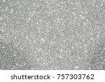 glittery background very bright ... | Shutterstock . vector #757303762