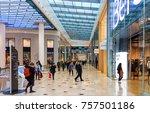 netherlands  utrecht  16... | Shutterstock . vector #757501186