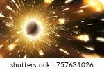 baseball. baseball ball.... | Shutterstock . vector #757631026