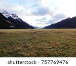 wonderful views at eglinton... | Shutterstock . vector #757769476