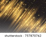 this lighting enhance your... | Shutterstock .eps vector #757870762