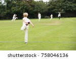 england school youth player...   Shutterstock . vector #758046136