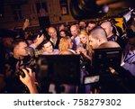 odessa  ukraine september 30 ...   Shutterstock . vector #758279302