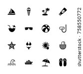 sea travel icons   expand to...