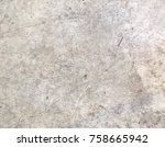 concrete texture for background.... | Shutterstock . vector #758665942