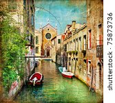 Beautiful Venice   Artwork In...
