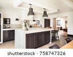 eindhoven  the netherlands  ... | Shutterstock . vector #758747326