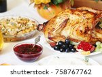Thanksgiving Day. The...