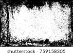 grunge background texture...   Shutterstock .eps vector #759158305