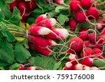 Fresh Red White Organic...