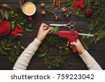 creative leisure  tools and... | Shutterstock . vector #759223042