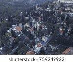 moscovia gorny monastery church ... | Shutterstock . vector #759249922