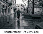 belgrade  serbia. november 16 ... | Shutterstock . vector #759293128