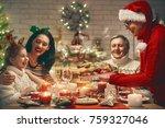 Merry Christmas  Happy Family...