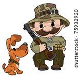 raster version illustration of...   Shutterstock . vector #75932920