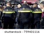 amsterdam  the netherlands  19... | Shutterstock . vector #759401116