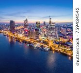 ho chi minh  vietnam   nov 20 ...   Shutterstock . vector #759434542