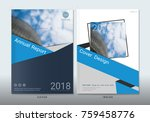 covers design with space for...   Shutterstock .eps vector #759458776