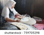 Granny Chef Cook Turkish...