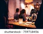 Night Club Pub Restaurant Mood...