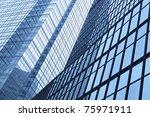 office building | Shutterstock . vector #75971911