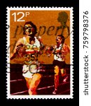 moscow  russia   october 3 ...   Shutterstock . vector #759798376