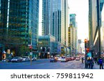 montreal  canada   15 november...   Shutterstock . vector #759811942