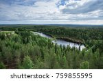 the view from the heights of...   Shutterstock . vector #759855595