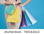 shopping background  discounts