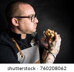 bucharest  romania    octomber... | Shutterstock . vector #760208062
