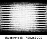 abstract monochrome pattern for ... | Shutterstock . vector #760269202