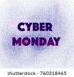 abstract futuristic blur...   Shutterstock . vector #760318465