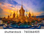 bangkok  thailand   november 15 ...   Shutterstock . vector #760366405