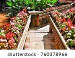 Garden Paths And Walkways Amon...