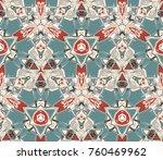 seamless pattern  background....   Shutterstock .eps vector #760469962