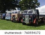 Betley  Staffordshire  England...